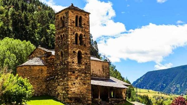 Dónde alojarse en Andorra - Canillo
