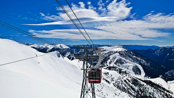Dónde alojarse en Andorra - La Massana