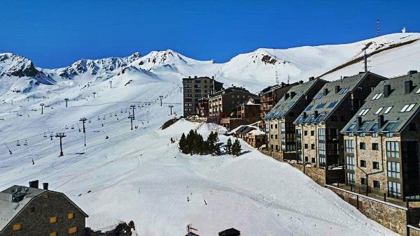 Dónde alojarse en Andorra - Pas de la Casa