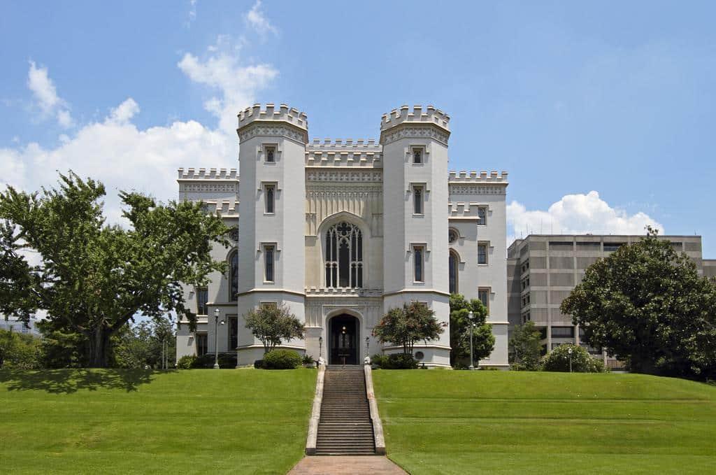 Dónde alojarse en Baton Rouge, Louisiana - Downtown