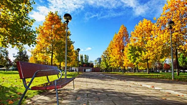 Dónde alojarse en Logroño - Cerca del Parque la Ribera