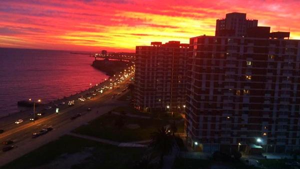 Dónde alojarse en Montevideo - Barrio Sur