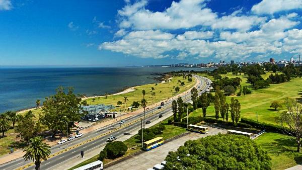 Dónde alojarse en Montevideo - Punta Carretas