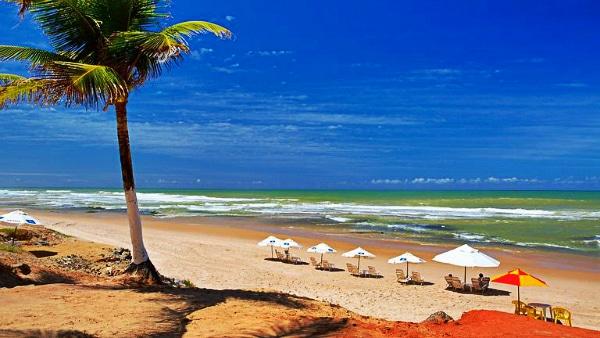 Best areas to stay in Salvador da Bahia - Flamengo