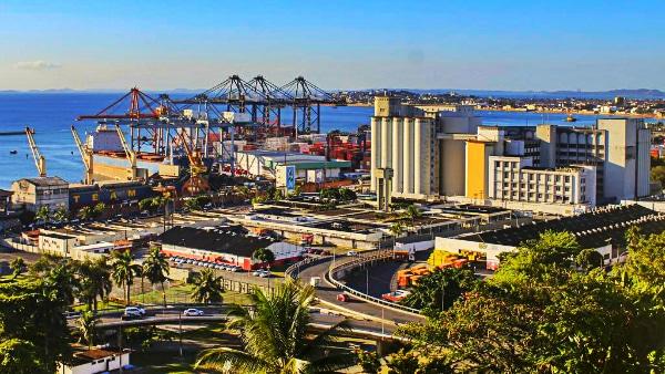 Where to stay in Salvador da Bahia - Santo Antonio