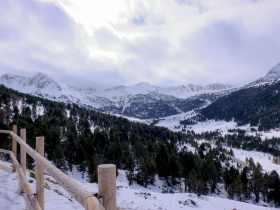 Las mejores zonas donde alojarse en Andorra