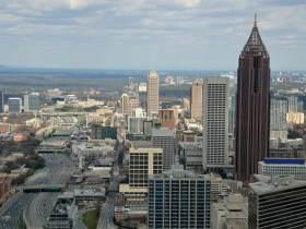 Las mejores zonas donde alojarse en Atlanta, Georgia