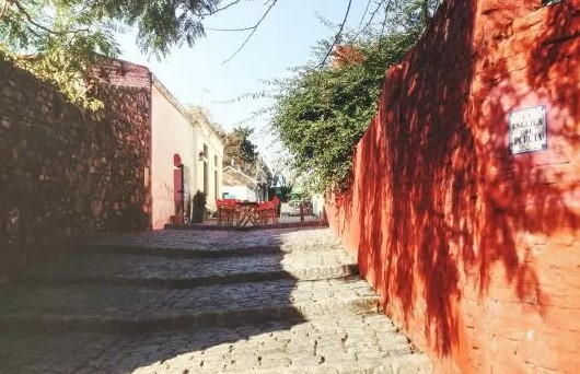 Best areas to stay in Colonia del Sacramento, Uruguay - Old Town