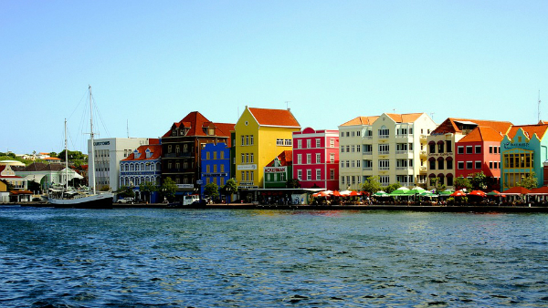 Alojarse en Curazao - Willemstad