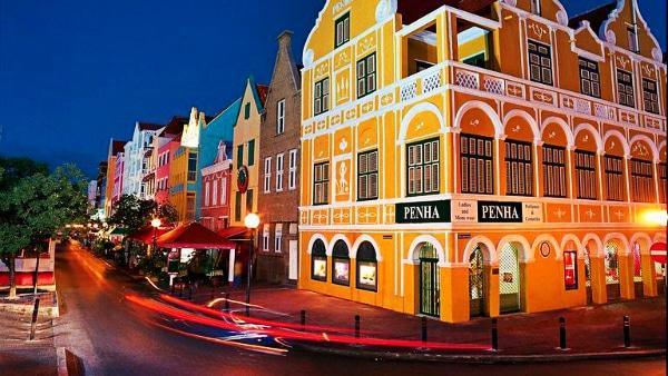Dónde alojarse en Curazao - Willemstad