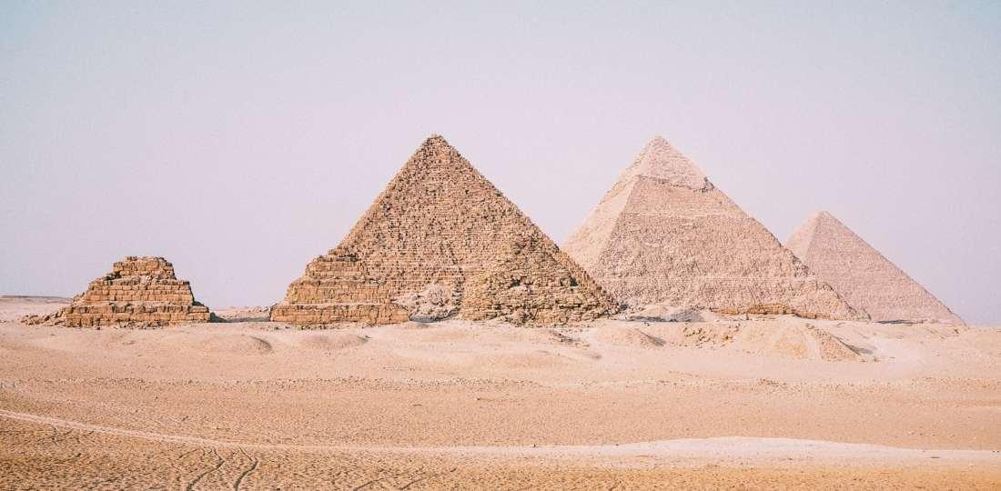 Dónde alojarse en El Cairo, Egipto