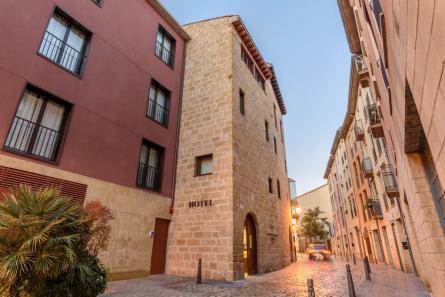 Dónde alojarse en Logroño - Centro de la ciudad