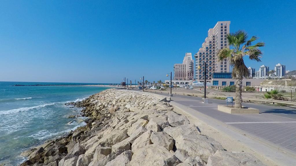 Mejores zonas donde alojarse en Haifa, Israel - Centro de Haifa