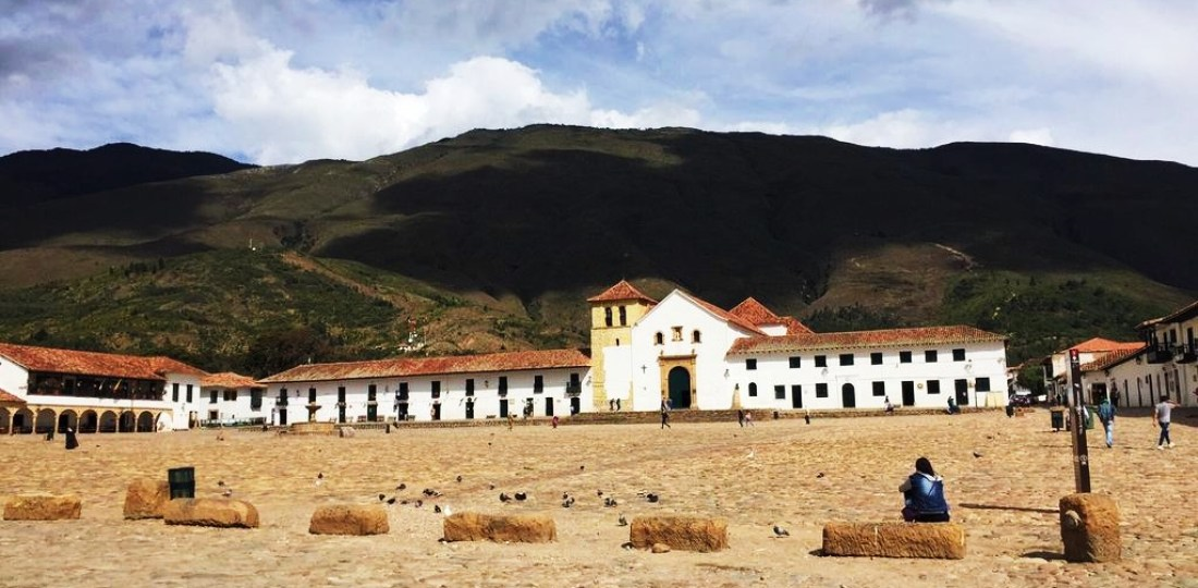Dónde alojarse en Villa de Leyva, Colombia
