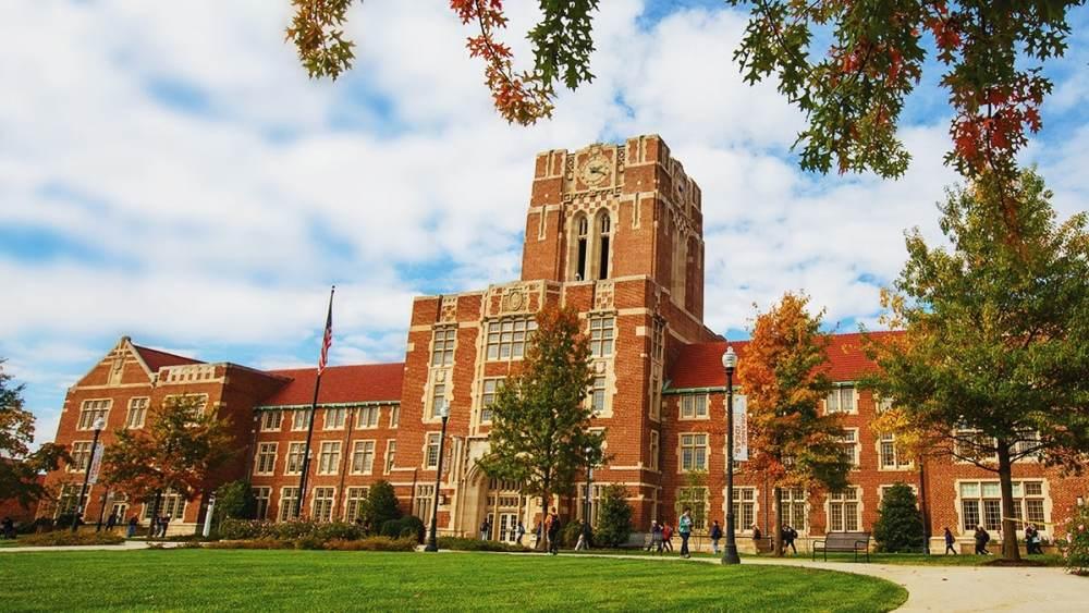 Dónde hospedarse en Knoxville - Cerca de la Universidad de Tennessee