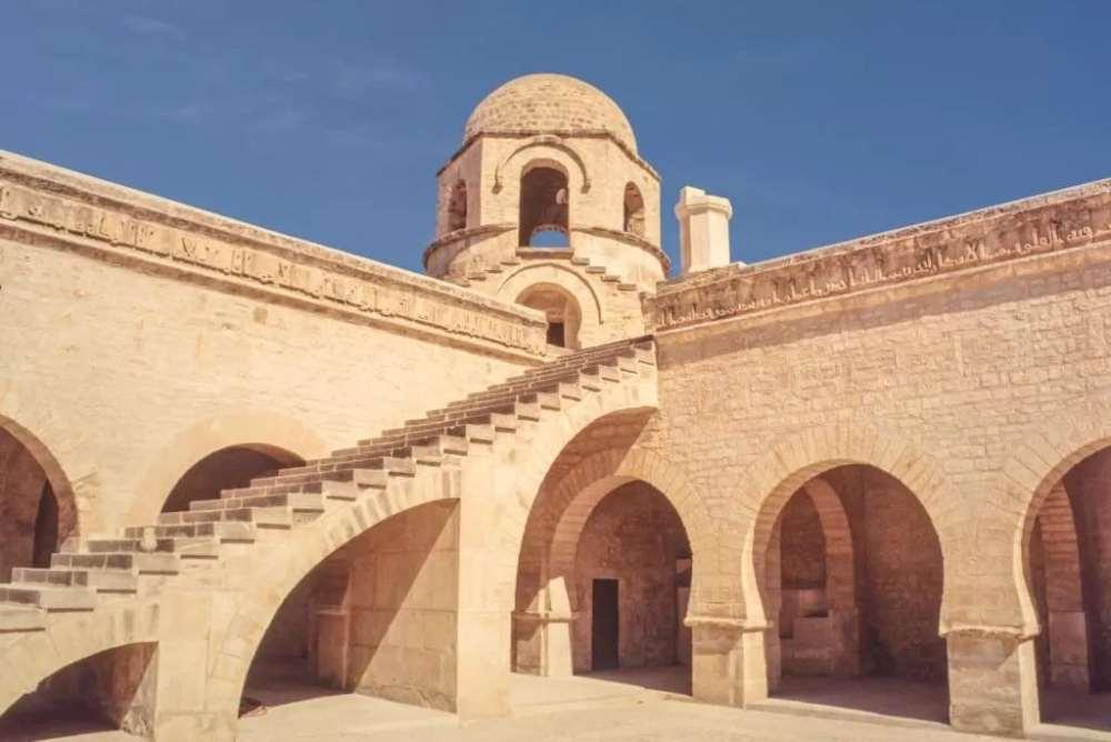 Dónde hospedarse en Túnez - Cerca de la Medina
