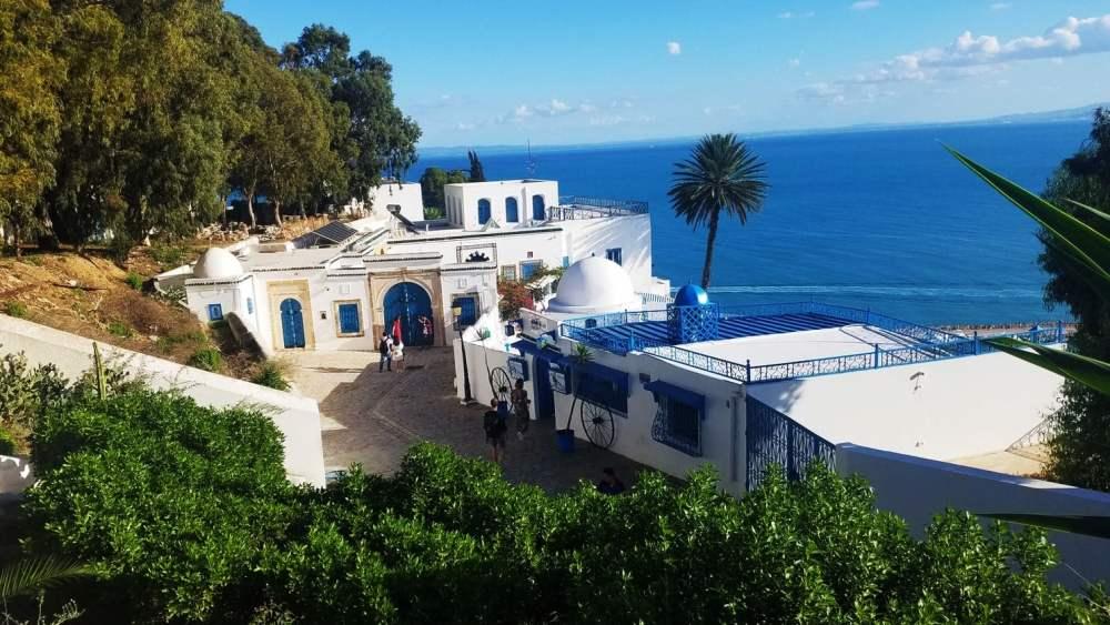 Mejores zonas donde alojarse en Túnez - Cartago