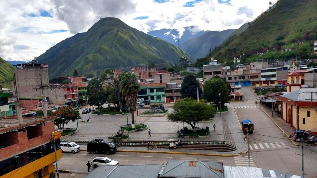 Mejores zonas donde alojarse para visitar Machu Picchu - Santa Teresa