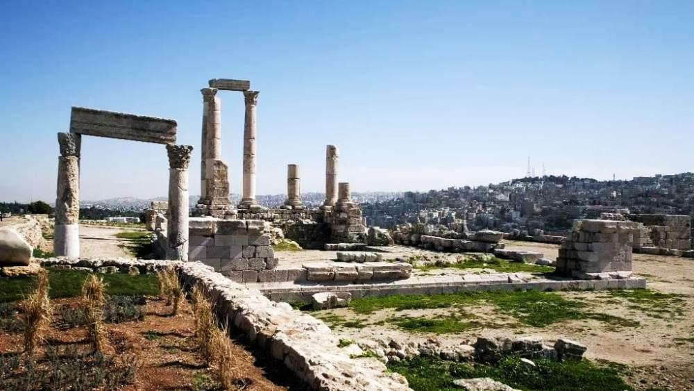 Dónde alojarse en Amman, Jordania - Cerca de la Ciudadela