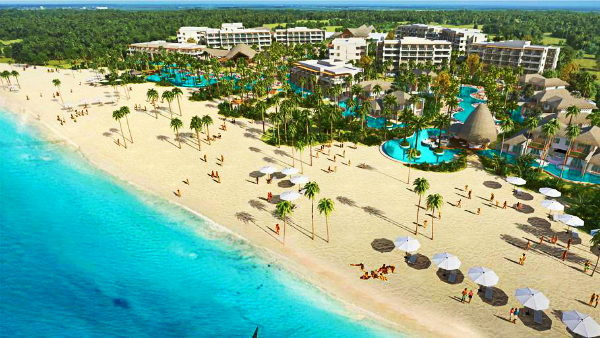 Where to stay in Punta Cana - Cap Cana