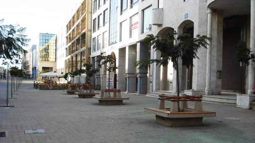 Dónde hospedarse en Amán, Jordania - Al norte de la ciudad