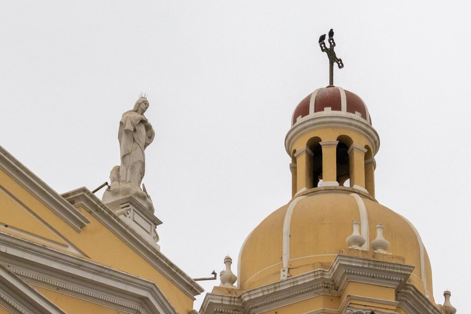 Las mejores zonas donde alojarse en Chiclayo, Perú