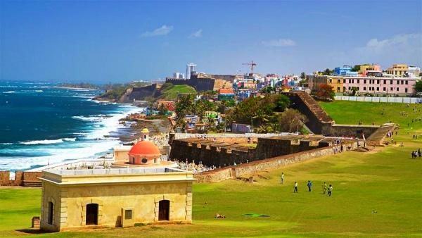 Dónde alojarse en San Juan - Viejo San Juan