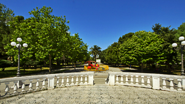 Dónde alojarse en Foggia - Centro Histórico
