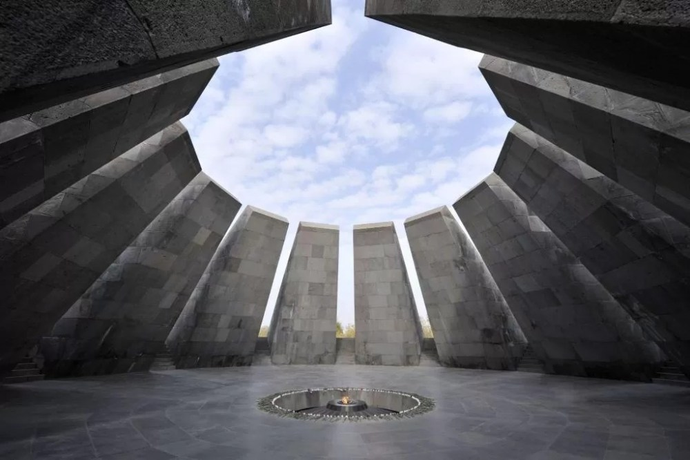 Dónde dormir en Ereván - Cerca del Museo del Genocidio Armenio