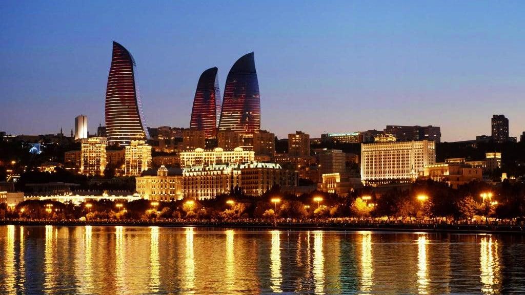Zona recomendada donde alojarse en Bakú - Sabayil
