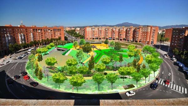 Alojarse en Sabadell - Sabadell Centre