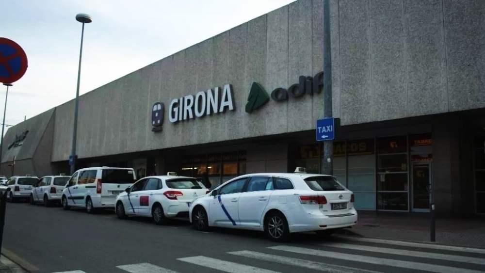 Mejores zonas donde alojarse en Girona - Cerca de la estación del AVE