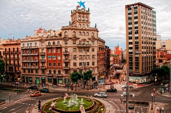 Mejores zonas donde alojarse en Tarragona - Eixample