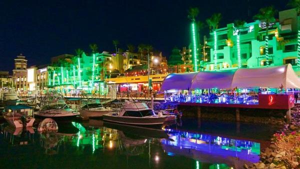 Dónde alojarse en Cabo San Lucas - Zona Hotelera de San José del Cabo