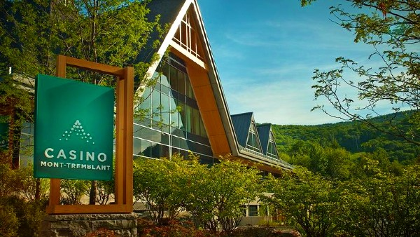 Dónde alojarse en Mont Tremblant - Cerca del Mont-Tremblant Casino