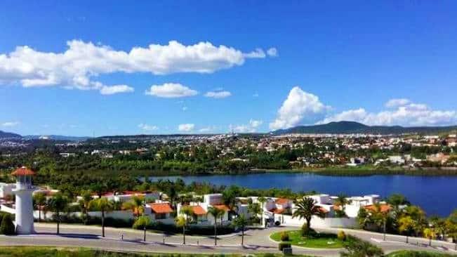 Dónde alojarse en Quéretaro - Jurica, Juriquilla y Norte de la ciudad