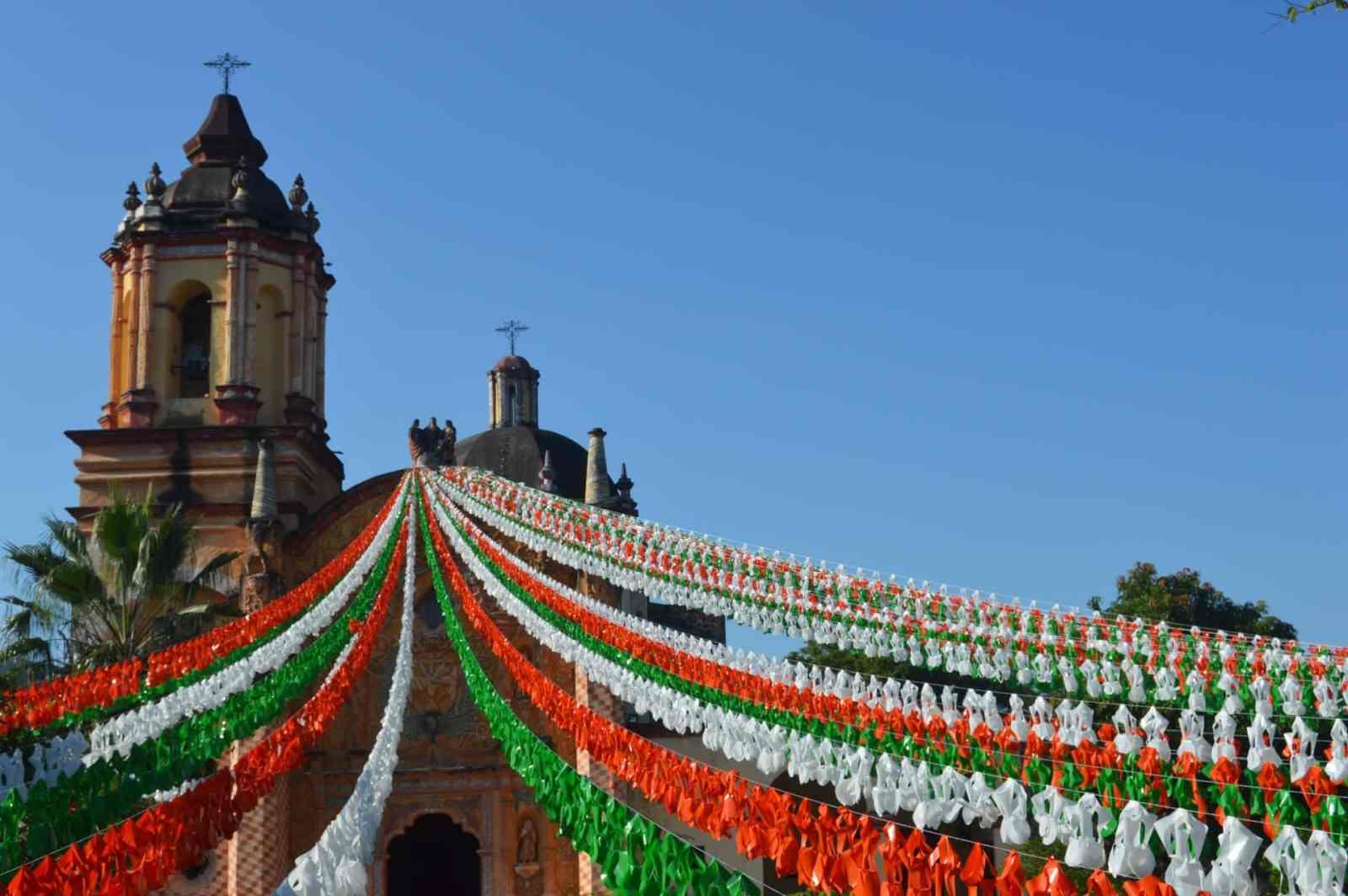 Las mejores zonas donde alojarse en Queretaro, México