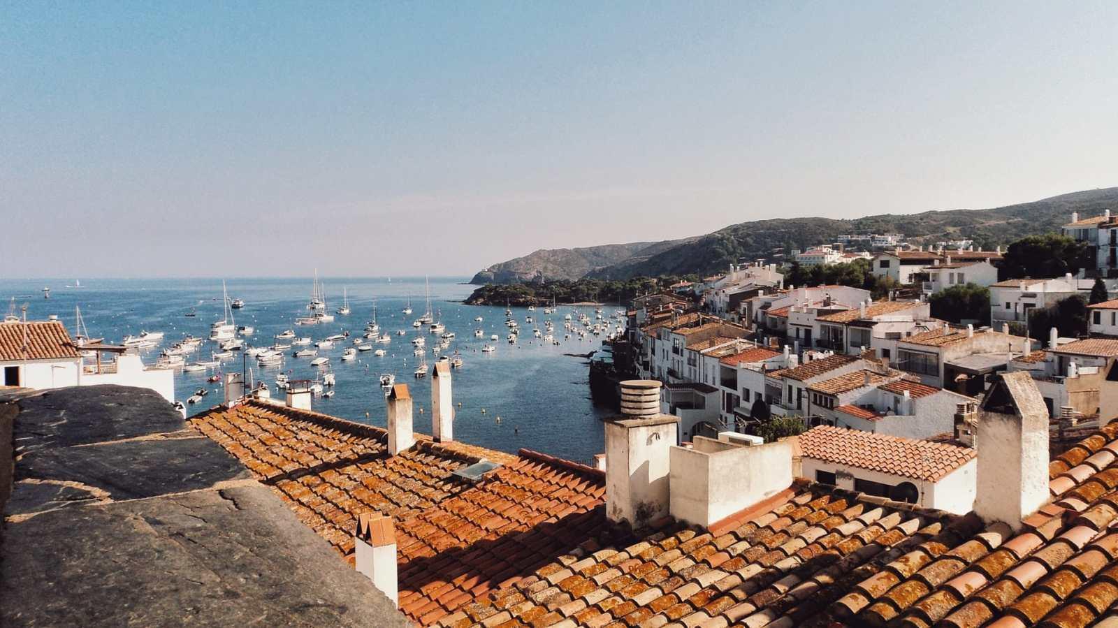 Las mejores zonas donde alojarse en la Costa Brava, Catalunya