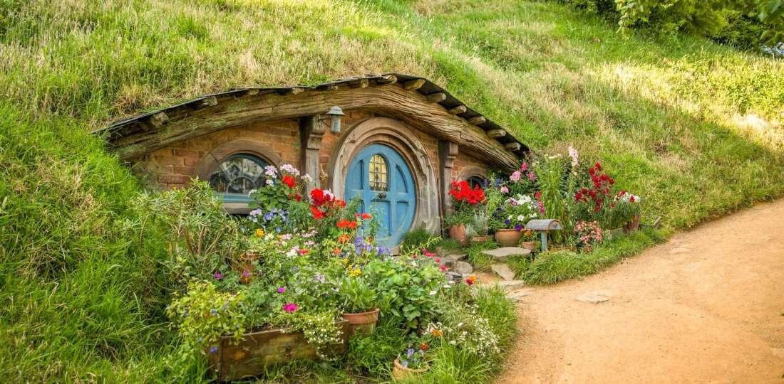 Mejores zonas donde alojarse cerca de Hobbiton, Nueva Zelanda