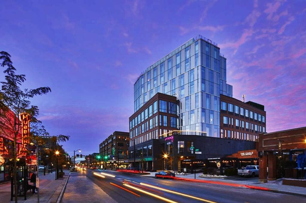 Mejores zonas donde alojarse en Columbus, Ohio - Short North District