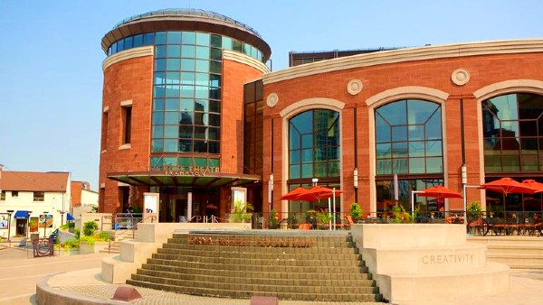 Dónde alojarse en Brampton - City Centre