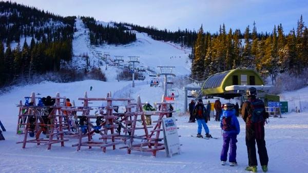 Dónde alojarse en Whitehorse - Cerca del Mount Sima Ski Resort