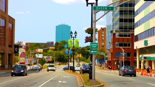 Dónde alojarse en Dartmouth - Cerca del Mic Mac Mall