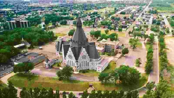 Dónde alojarse en Trois Rivières - Cap de la Madeleine