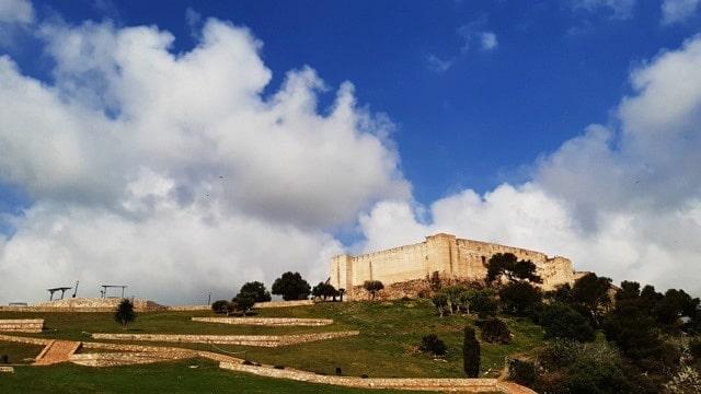 Mejores zonas donde hospedarse en Fuengirola, España - Cerca del Castillo Sohail