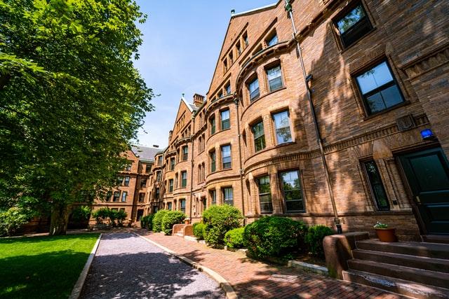 Dónde dormir en Cambridge, MA - Cerca de Harvard