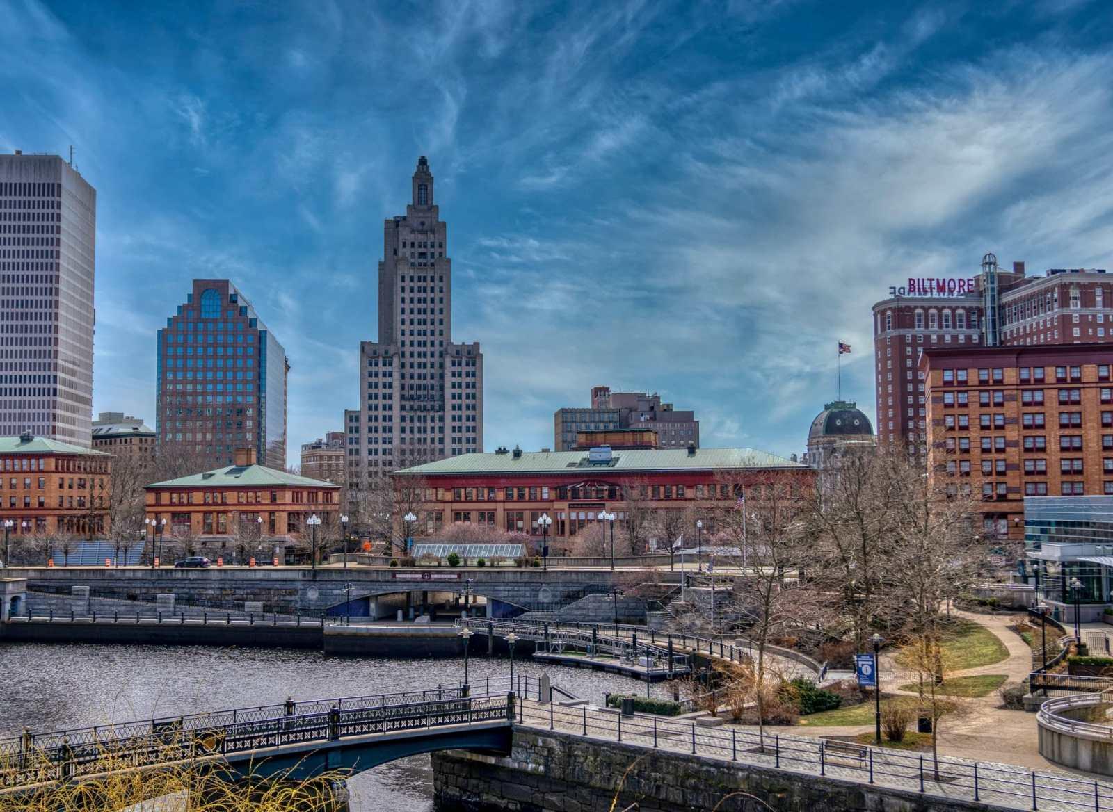 Las mejores zonas donde alojarse en Providence, RI
