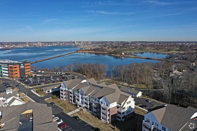 Mejor ubicación para alojarse en Providence, Rhode Island - East Providence