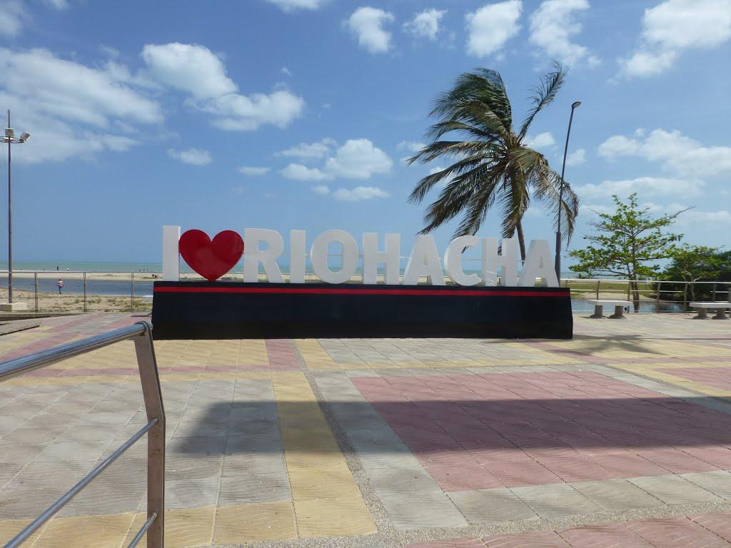 Dónde hospedarse en Ríohacha - Malecón y Centro Histórico