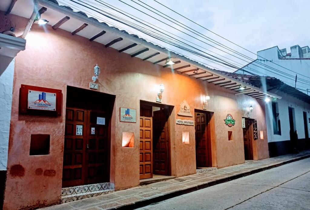 Dónde hospedarse en San Gil, Santander - Centro de San Gil